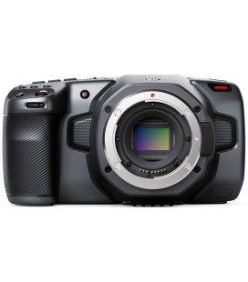 BLACKMAGIC POCKET CINEMA CAMARA 6K (CANON EF)