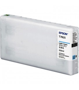 EPSON TINTA  MAGENTA LIGHT PARA D700 - 200ML