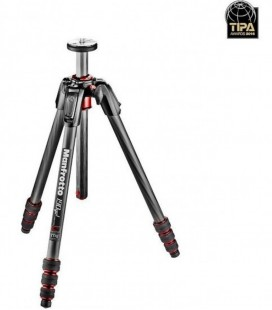 TRÉPIED 190GO MANFROTTO MT190GOA4! ALUMINIUM 4 SECTIONS