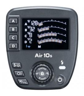 NISSIN SENDER AIR 10s I-TTL NIKON REF. 100084