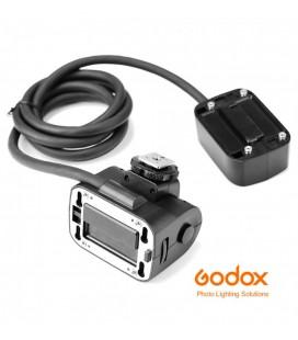 TÊTE D'EXTENSION GODOX EC-200 AD200 ET AD200Pro