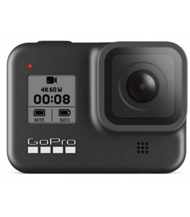 GOPRO HERO 8 BLACK CHDHX-801 4K