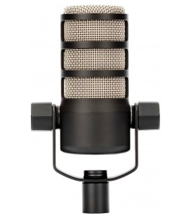 MICROPHONE DYNAMIQUE PODMIQUE RODE DE PODCASTING