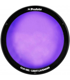 PROFOTO CLIC GEL LIGHT LAVENDER REF 101017