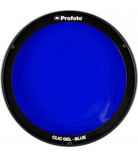 PROFOTO CLIC GEL BLUE REF 101018