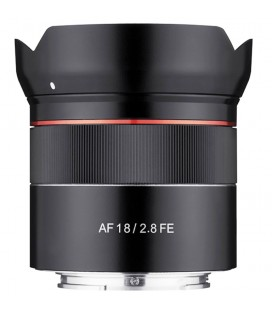 SAMYANG 18MM F2.8 FE SONY E