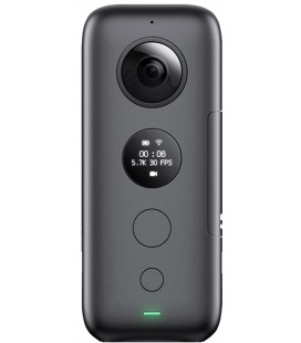 INSTA 360 ONE X 360 ° ACTION CAMERA 5.7K