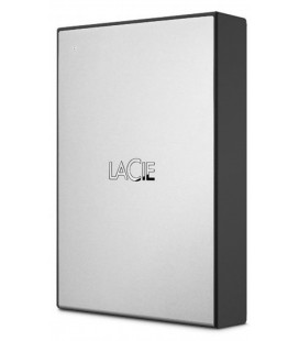 DISQUE DUR EXTERNE LACIE 1 To USB 3.0 130Mo / s