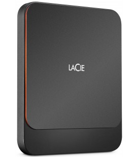 LACIE SSD 500GB PORTABLE HARD DISK 3.1 GEN 2 TYPE-C