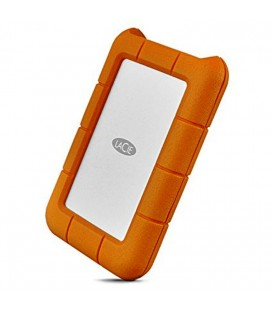 LACIE RUGGED SECURE 2TB HARD DISK TYPE C