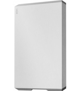 "LACIE 4TB HDD USB-C 3.1 2.5 ""GRAY"