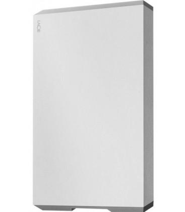 LACIE  1TB DISCO DURO  USB-C 3.0 2.5 PULGADAS
