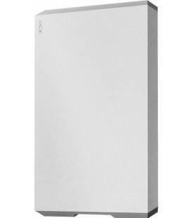 """LACIE  5TB DISCO DURO  USB-C 3.1 2.5 """" GRIS"""