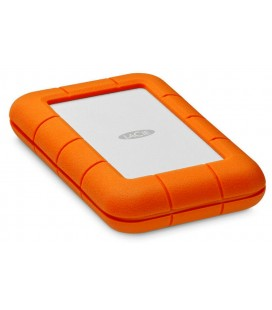 "LACIE RUGGED 4TB HDD USB-C 3.1 2.5 ""TYPE - C"