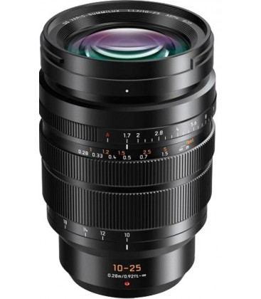 PANASONIC OBJETIVO 10-25MM F1.7