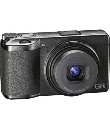 RICOH GR III CAMARA 24MP-WIFI-NFC