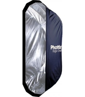 PHOTTIX WINDOW RAJA OVAL 50 X 120CM P82731
