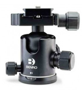 B1 WITH BALL JOINT BENRO PU shoe50