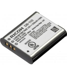RICOH ACCU DB-110 DE GR III