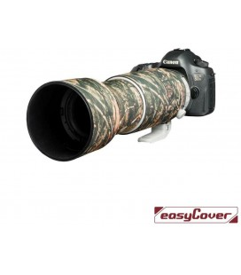 EASYCOVER CANON PROTECTOR 100-400MM IS II CAMOUFLAGE