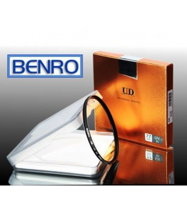BENRO UD UV SC 58 MM FILTER