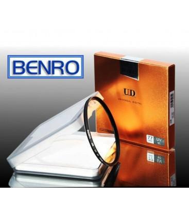 BENRO FILTRO UD UV SC 58MM