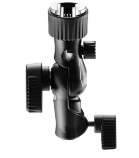 MLH1HS-2 TESTA INCLINABILE ROTANTE MANFROTTO