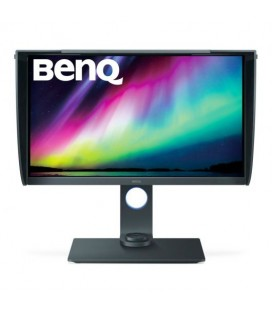 "BENQ MONITOR  SW271  27 ""16: 9 4K HDR IPS"