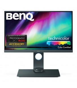 BENQ MONITOR SW271-16: 9 4K HDR IPS
