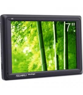 """FEELWORLD MONITOR  7"""" FW279 4K HDMI"""