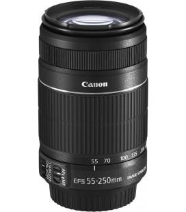 CANON EF-S 55-250mm f/4-5.6 IS II (ZIEL eines KIT - WHITE BOX)
