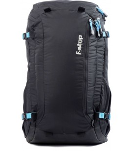 F-STOP BACKPACK FST-U150 ULTRALIGERA - LOKA UL - BLACK / MALIBU (BLUE)