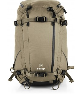 "F-STOP FACTORY BACKPACK FST-M125-71 ""- AJNA - GREEN"