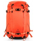 "F-STOP BACKPACK FST-M125-72 ""MOUNTAIN-ORANGE AJNA"