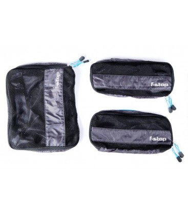 F-STOP PACKING CELL KIT ( 3 PIEZAS) FST-A525