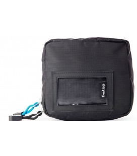 F-STOP ACCESSORY BAG FST-A531- SMALL-NEGRA