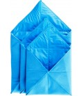 F-STOP WRAP PACKING KIT FST-A750 (3 PIECES) BLUE