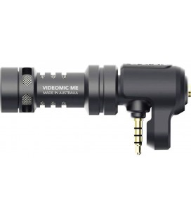 RODE MICRO VIDEOMIC ME FOR SMARTPHONES VM-ME