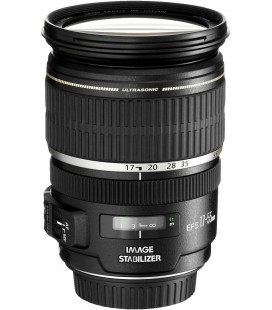CANON EF-S 17-55 mm f/2.8 IS USM +  €100 REEMBOLSO DE CANON