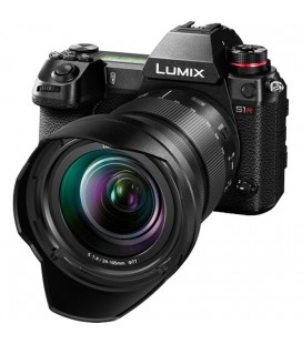 PANASONIC LUMIX DC-S1R + 24-105MM F/4  PRODUCTO DEMO ( ESTADO EXCELENTE)