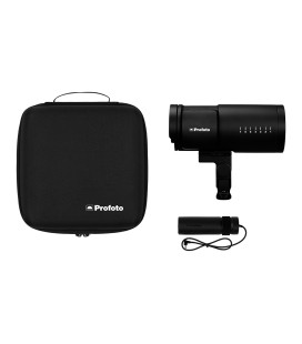 PROFOTO B10 PLUS - AUSKAMERA FLASH 500 WS 901164
