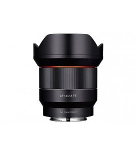 SAMYANG AF 14MM F2.8 AS IF UMC SONY FE PRODUCT DEMO (EXCELLENT CONDITION)