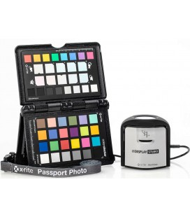 X-RITE I1 COLORCHECKER PHOTO KIT + GRATIS ADOBE CREATIVE 1 AÑO
