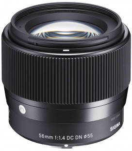SIGMA 56MM F1.4 DC DN CONTEMPORARY CANON EF-M