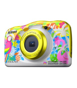 NIKON COOLPIX W150 KIT CON MOCHILA- RESORT