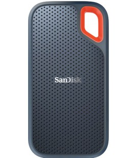 SANDISK PORTABLE HDD SSD EXTREME 500 GB USB 3.0