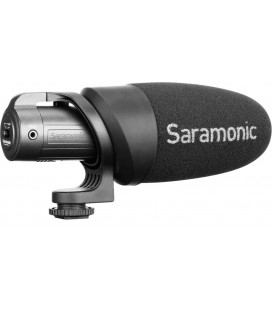 SARAMONIC CAMMIC MICROPHONE WITH BATTERY