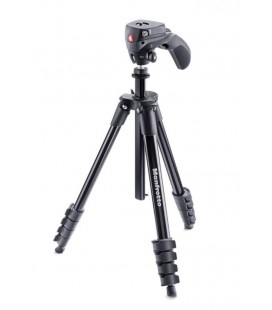 TRIPOD MANFROTTO OF COMPACT ACTION + BALLHEAD
