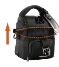 VANGUARD BOLSO UP-RISE II 15