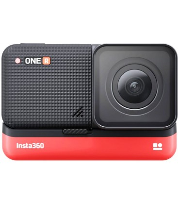 INSTA 360 ONE R TWIN EDICION